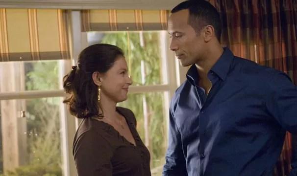 """Ashley Judd e Dwan estrelam """"O Fada do Dente"""" (Foto: Divulgação / Reprodução)"""