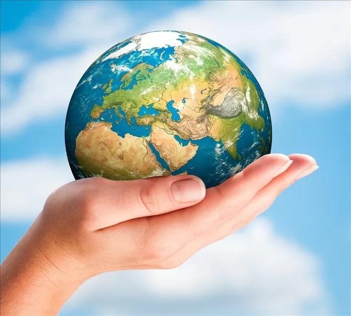 Dia 22 de abril é celebrado o Dia da Terra; Google festeja com Doodle animado (Foto: Pond5)