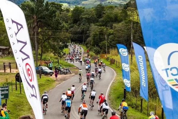 Road Brasil Ride em Pardinho