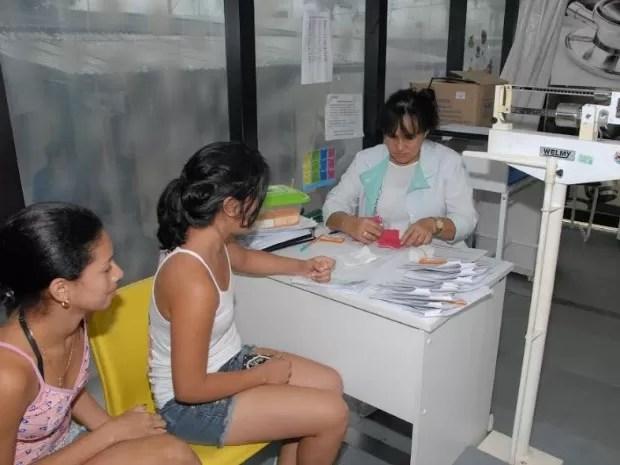 Mulheres com até 39 anos devem apresentar requisição médica (Foto: Semsa)