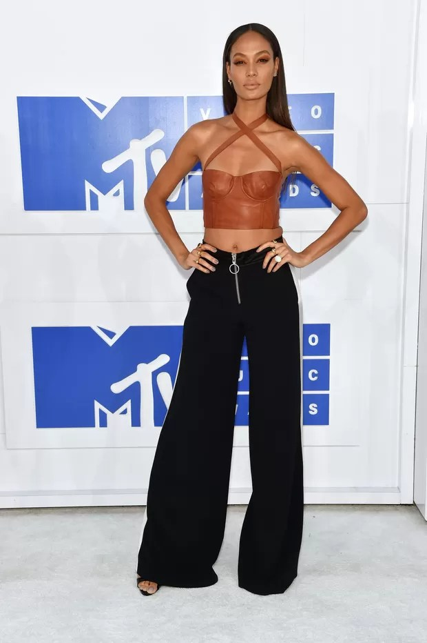 Joan Smalls (Foto: AFP)