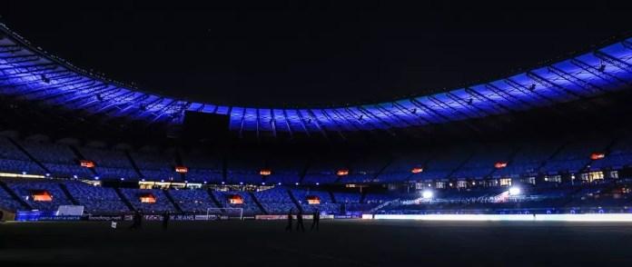 Na próxima quinta, no Mineirão, Cruzeiro busca classificação na Libertadores — Foto: Douglas Magno/BP Filmes