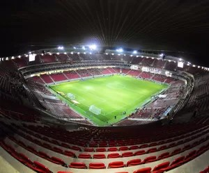Arena Pernambuco (Foto: Anderson Stevens/Light Press)