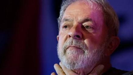 Resultado de imagem para Por unanimidade, STJ nega habeas corpus para evitar prisão de Lula