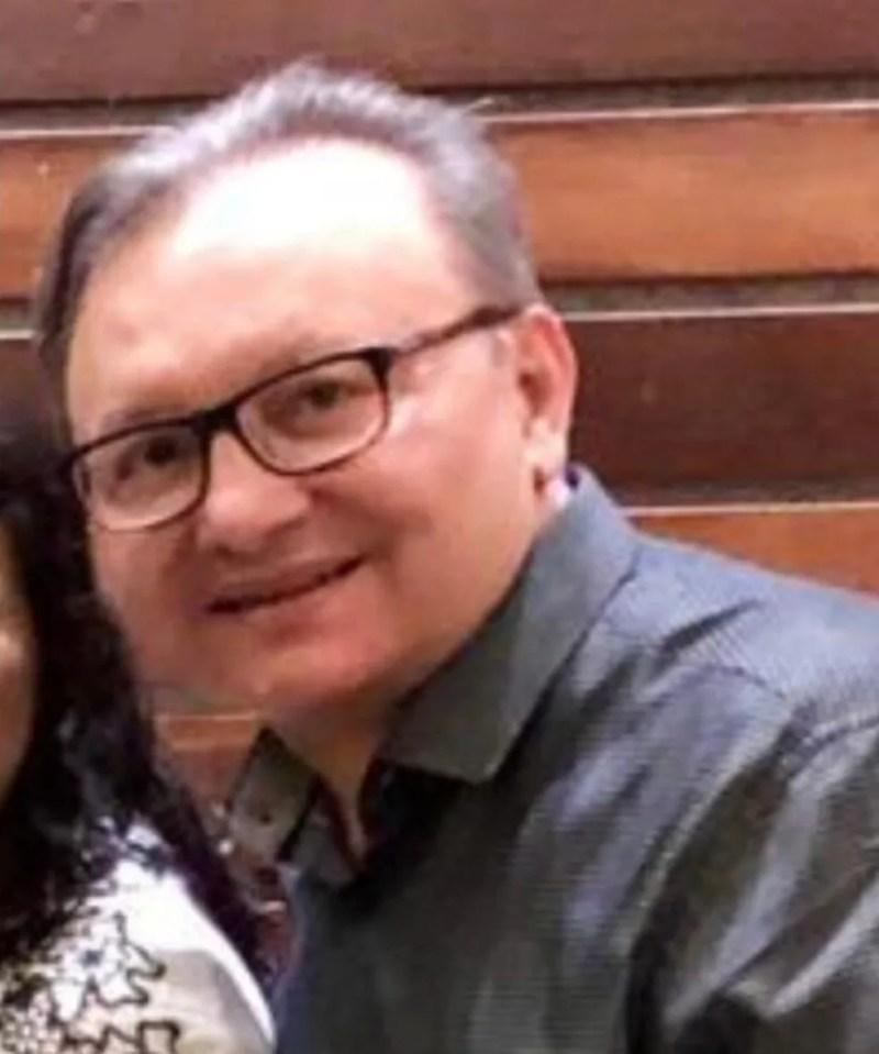 Paulo Matos tinha 64 anos — Foto: Reprodução