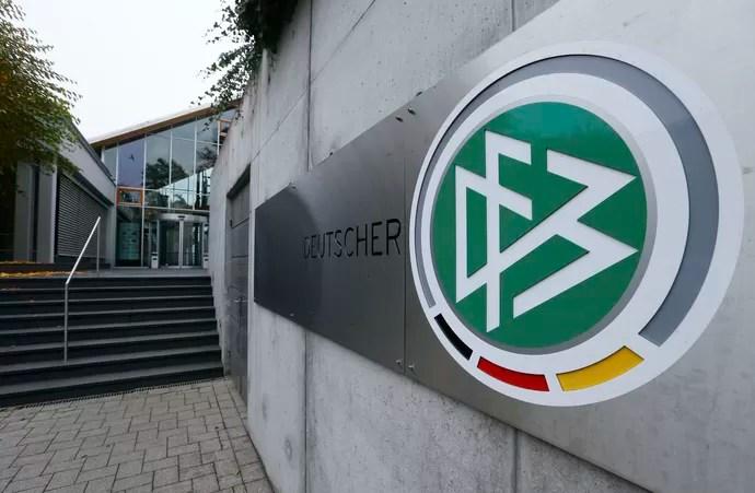 Resultado de imagem para Prédio da Federação Alemã de Futebol