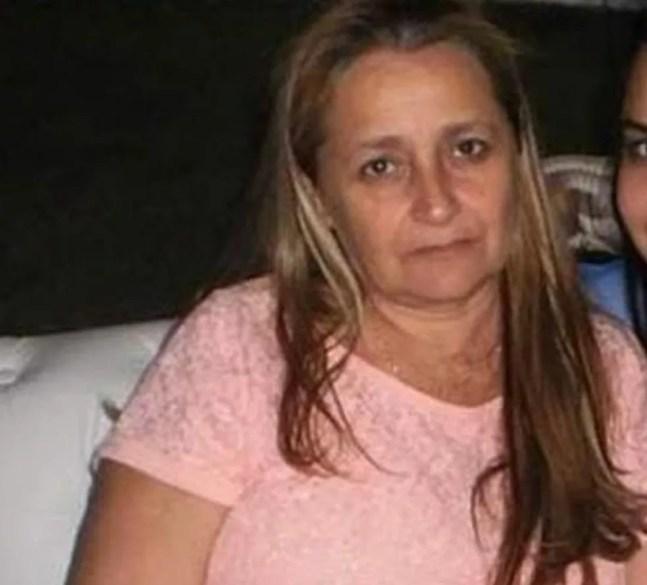 Mãe morre ao defender o filho tentativa de homicídio em Juazeiro do Norte, no Ceará — Foto: Arquivo pessoal