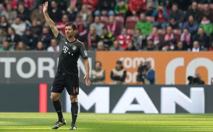Xabi Alonso Bayern (Foto: Getty Images)