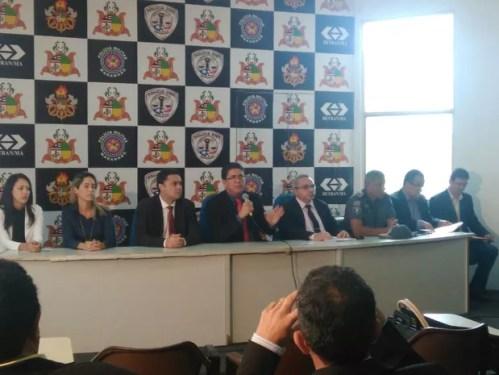 Coletiva apresenta novos resultados periciais sobre o Caso Mariana Costa