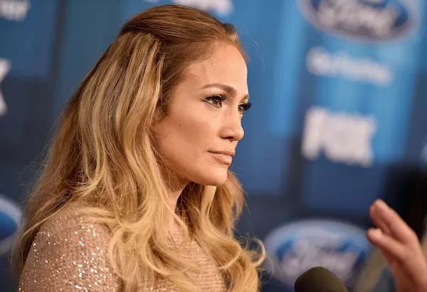 Actress and singer Jennifer Lopez (Photo: Getty Images)
