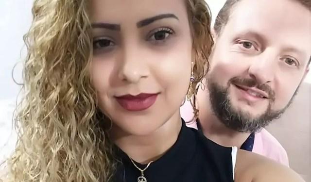 Marcelo Kroin foi preso por morte de Andrea Araújo (Foto: Reprodução/Facebook)