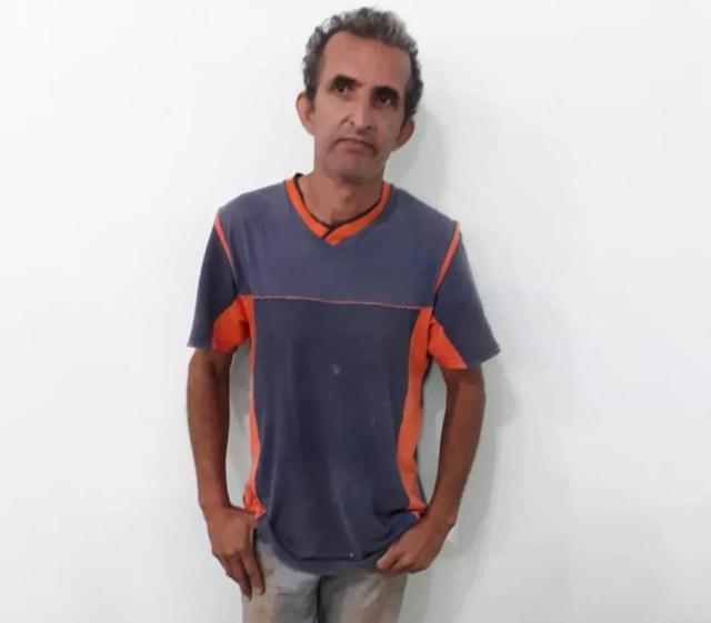 Alex Fabiani Camargo Alves já respondeu a processo por agredir e ameaçar outra mulher em 2010 (Foto: Polícia Civil/Divulgação)