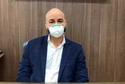 Fala da realidade', diz Cremero sobre carta aberta que indica colapso na saúde de RO | Rondônia | G1