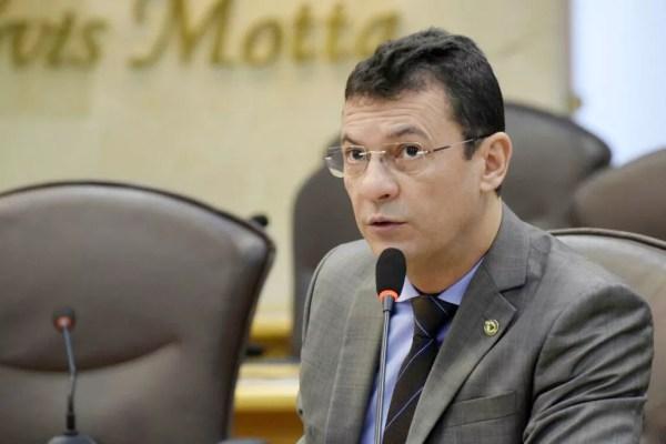 Resultado de imagem para Deputado estadual Rudson Lisboa