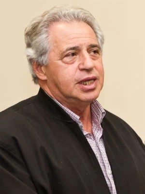 Luiz Carlos Setim, prefeito de São José dos Pinhais, perdeu os direitos políticos por seis anos (Foto: Divulgação/ Prefeitura de S.J. P)
