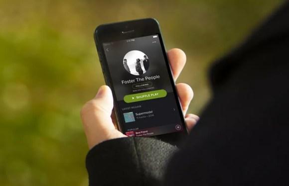 Spotify deu de cara com ação de direitos autorais de mais de cinco bilhões de reais!!!