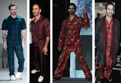 Marc Jacobs (Foto: Getty Images)