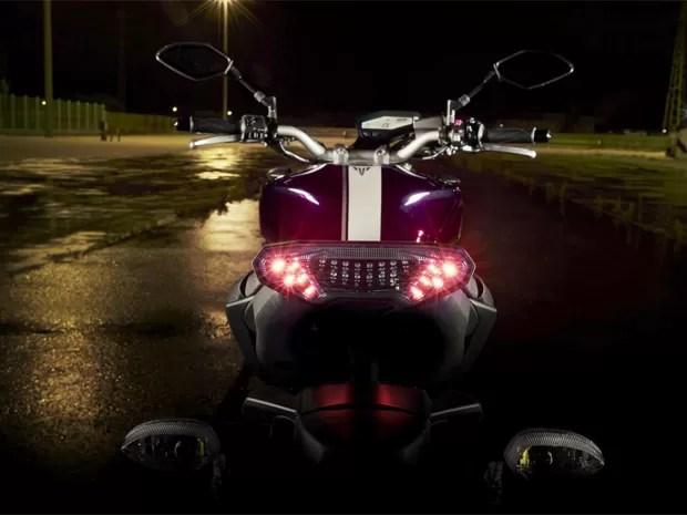 yamahmt09 - Yamaha MT-09 custará R$ 35.990 no Brasil