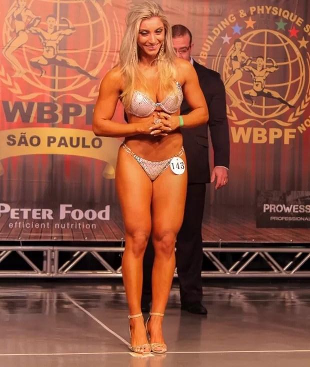 Isabella Scapini (Foto: Divulgação/Rodrigo Cardoso)