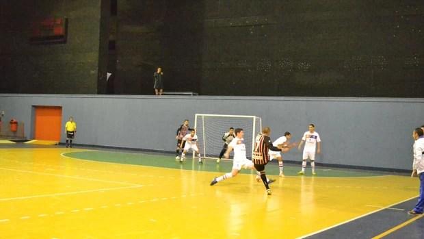 São Paulo/Suzano Guarrulhos Copa Federaçao (Foto: Thiago Fidelix)