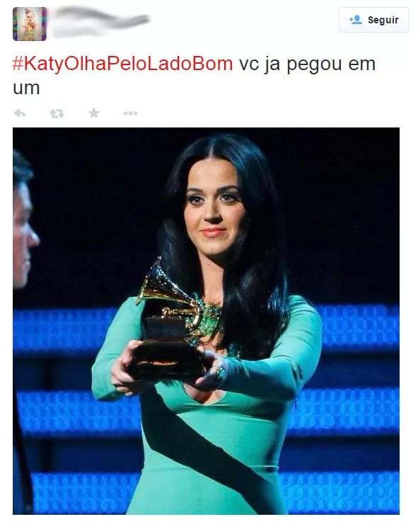 Grammy7 (Foto: Reprodução/Twitter)