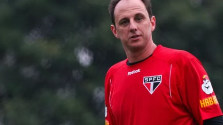 Rogério Ceni (Foto: Luiz Pires / VIPCOMM)