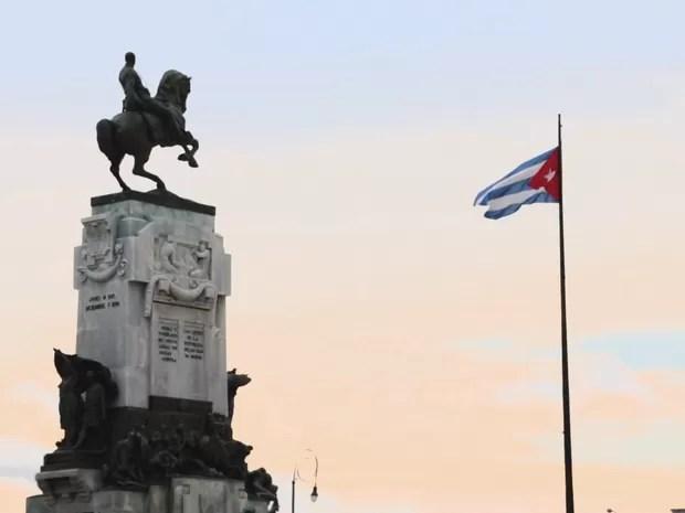 GNews - Cuba (Foto: Reprodução/GloboNews)