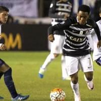 Futebol ao Vivo quarta-feira Corinthians x Nacional 04/05/2016