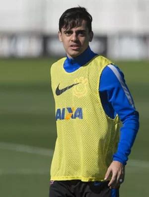 Fagner Corinthians (Foto: Daniel Augusto Jr. / Agência Corinthians)