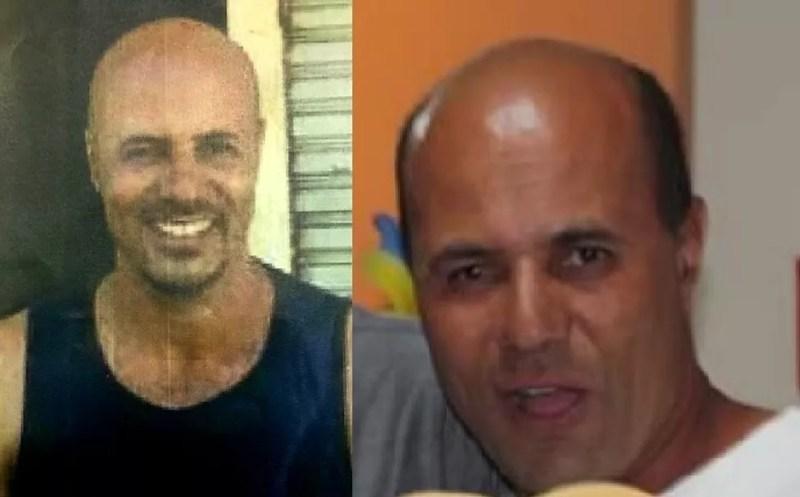 José Antônio, é professor de catequese de uma paróquia e professor de uma escolinha de futebol, no Guará — Foto: Polícia Civil do DF/Reprodução