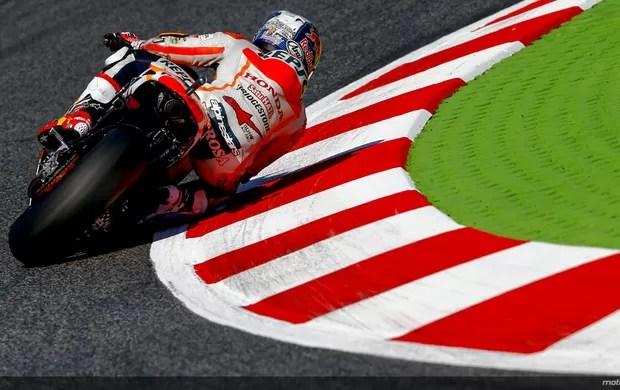 26pedrosagpcatalunya_ds-_s1d7670_original - Márquez cai, e Pedrosa é pole no GP da Catalunha. Lorenzo é 3º; Rossi, 5º