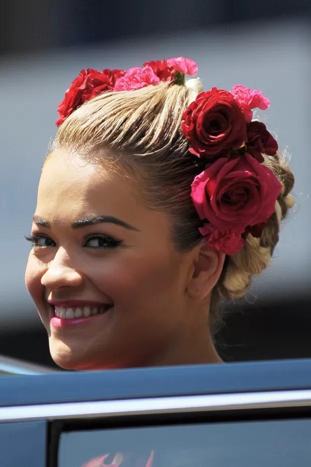 Rita Ora (Foto: AKM)