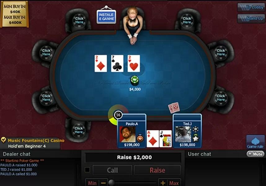 лучшее онлайн-казино в Великобритании