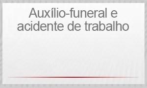 """Também devem ser informados na ficha """"Rendimentos Isentos e Não Tributáveis"""", na linha 24 (Outros), os recebimentos a título de auxílio-funeral e auxílio acidente de trabalho."""