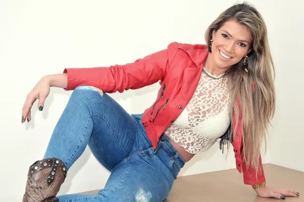 Fani Pacheco (Foto: Andréa Varis)