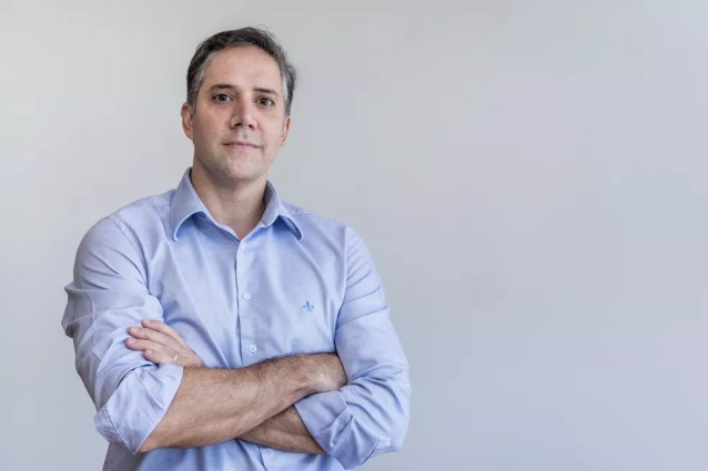 Paulo Lacativa, mestre e doutor em endocrinologia pela UFRJ: membro da equipe que desenvolveu o BZ043 (Foto: Acervo pessoal)
