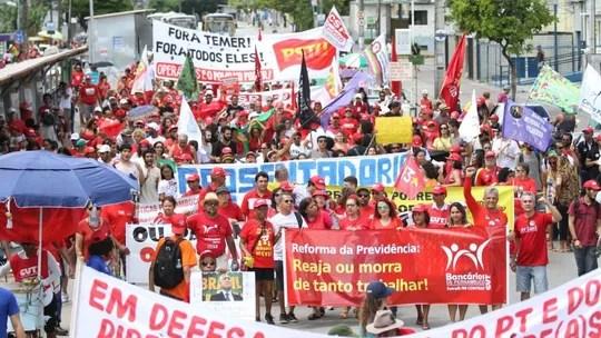 Foto: (Aldo Carneiro/Pernambuco Press)