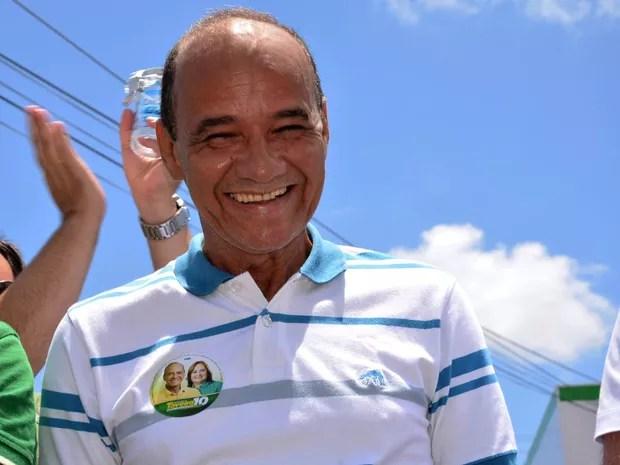 Resultado de imagem para taveira prefeito parnamirim