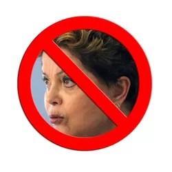 Dilma, proibido (Foto: Arte: Antonio Lucena)