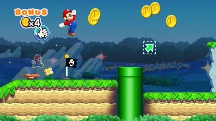 super-mario-run-screenshot_12420 Super Mario volta com tudo e vira nova febre