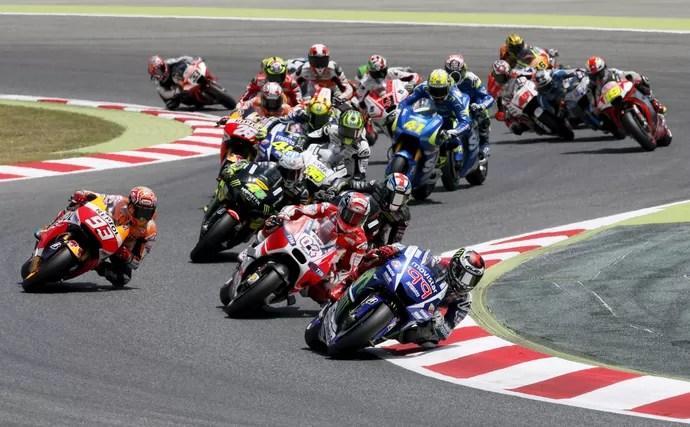 2015-06-14t123122z_1629931433_gf10000127176_rtrmadp_3_motorcycling-prix_1 - Jorge Lorenzo vence a quarta seguida e cola em Rossi na briga pela liderança