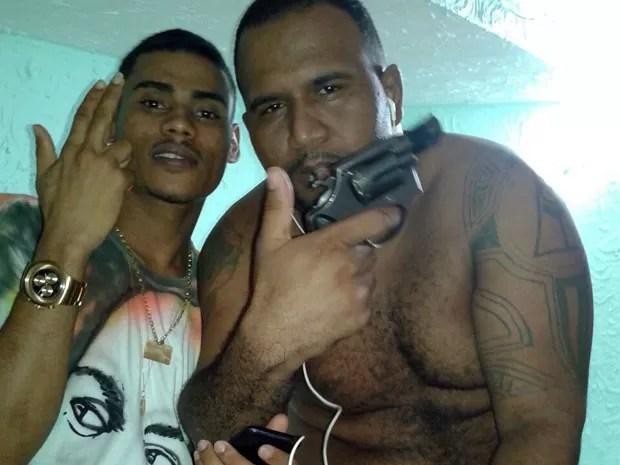Bahia (Foto: Sindicato dos Servidores Penitenciários da Bahia (Sinspeb))