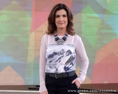 Encontro dará dicas para não errar na hora de escolher imóveis  (Foto: Encontro com Fátima Bernardes/TV Globo)