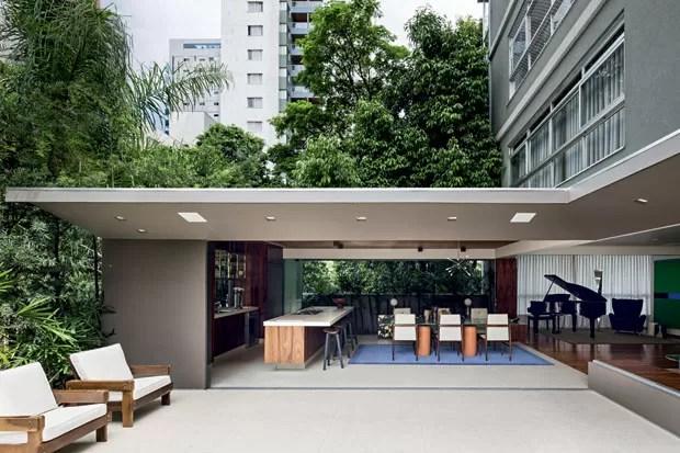Casa Vintage em Belo Horizonte (Foto: Filippo Bamberghi)