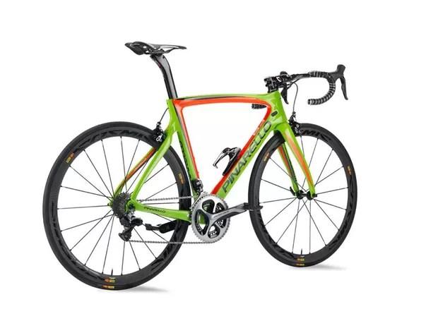 pinarello-dogma-f8---59990 - Comparáveis a carros, bicicletas de luxo chegam a custar R$ 75 mil