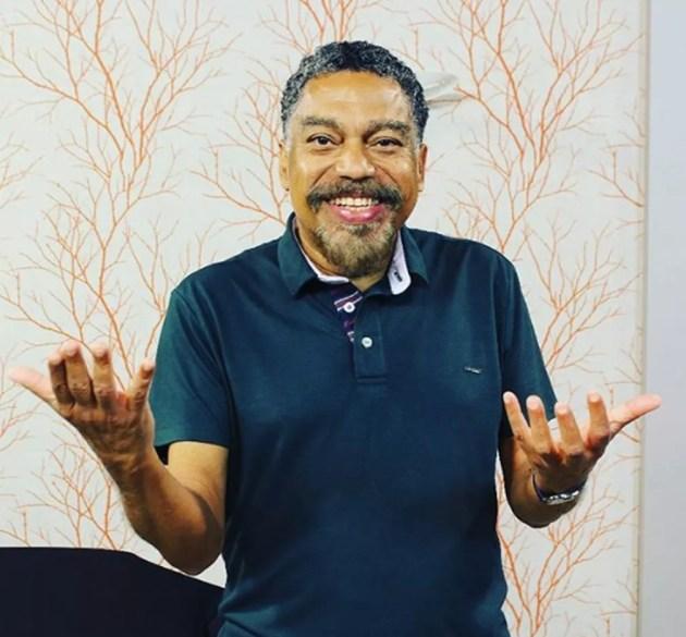 Jorge Portugal foi secretário de Cultura da Bahia — Foto: Reprodução / Redes Sociais