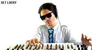 Músico cria versões 8-bit de músicas de novo álbum do Daft Punk (Foto: Divulgação/Joe Jeremiah)