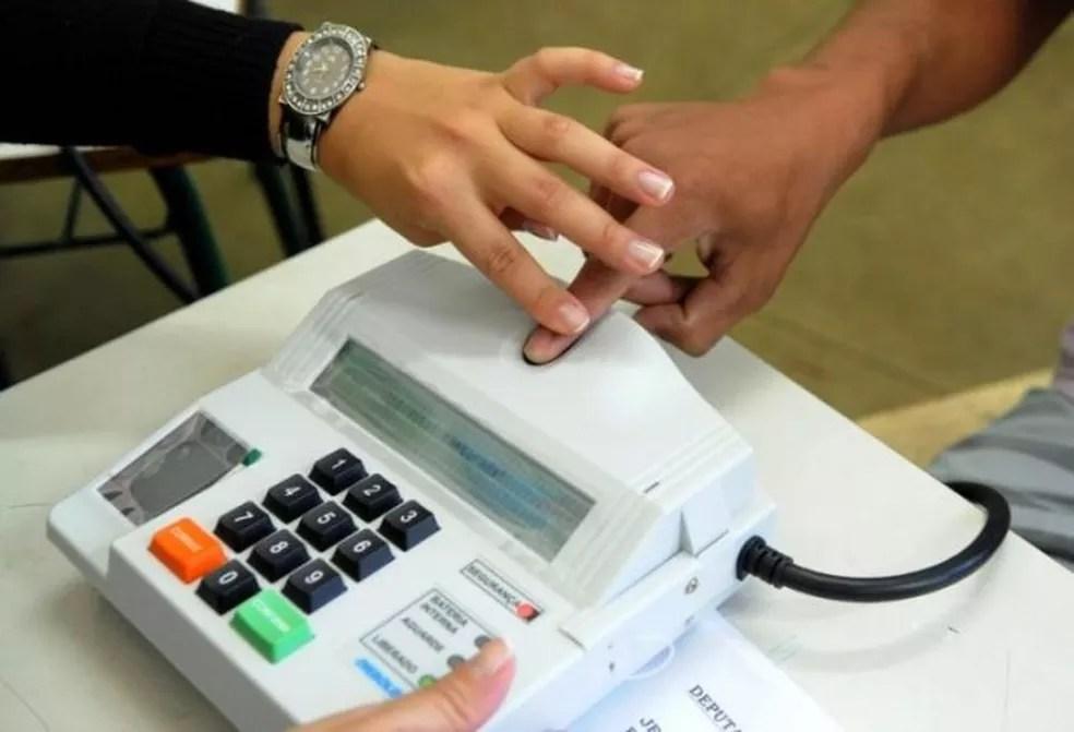 RJ é um dos estados com o menor percentual de eleitores cadastrados — Foto: Divulgação/TRE-RJ