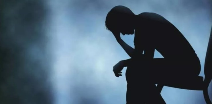 depressão — Foto: G1
