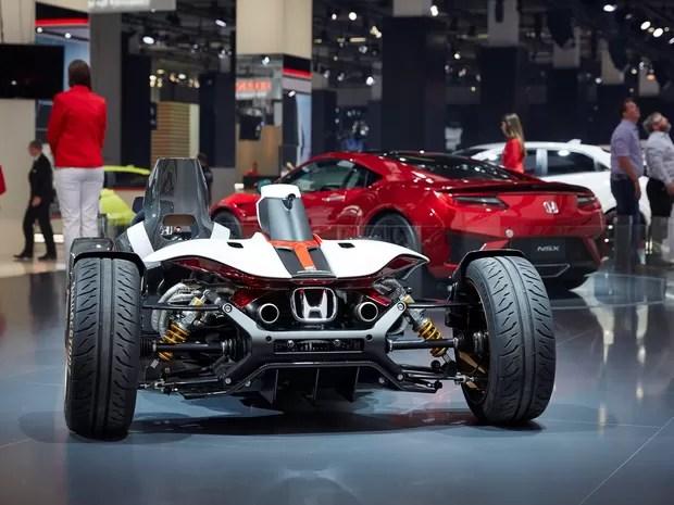 61195_honda_project_2_4_powered_by_rc213v_at_frankfurt_motor_show_2015 - Honda leva carro com motor de MotoGP para o Salão de Frankfurt